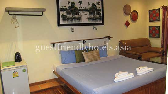 guest friendly hotels phnom penh sundance inn