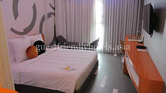 guest friendly hotels phnom penh sun moon hotel