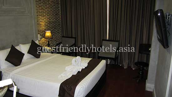 guest friendly hotels phnom penh vacation boutique hotel