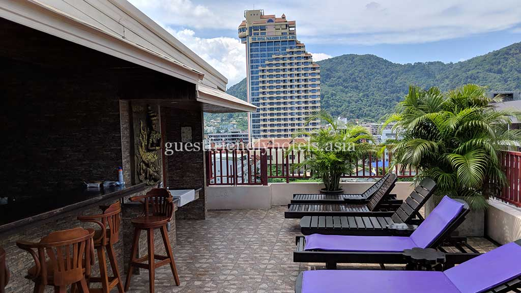 Guest friendly hotels patong 2018 top 10 girl friendly for Small friendly hotels